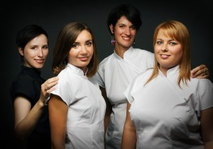 Penelope's Beauty csapat