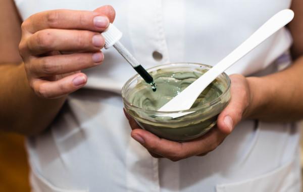 Adrienne Feller aromaterápiás kezelések